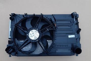 комплект радиаторов mini f54 f55 f56 f57 f60 jcw usa - фото