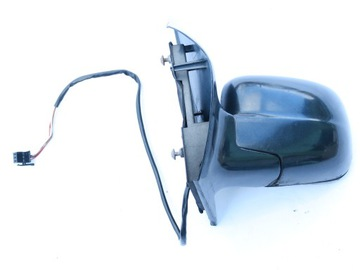 зеркало левое mercedes vito v-class w638 5pin - фото