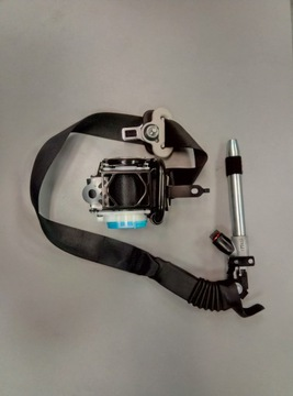 ремень ремни безопасности profesjonalna реставрация mazda 3 6 cx-5 - фото