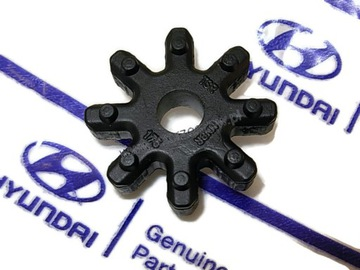 сцепление усилитель стойка стабилизатора рулевая колонка kia hyundai - фото