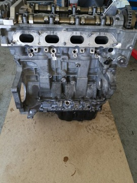 peugeot citroën 1.6thp двигатель з гарантия! - фото