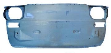 панель передняя fiat 126p st fl 72-94 przetloczenie - фото