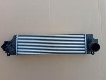 интеркуллер mini f54 f56 f60 jcw 17517617600 - фото