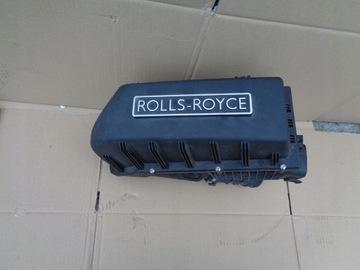 корпус фильтра воздуха rolls royce ghost wraith - фото