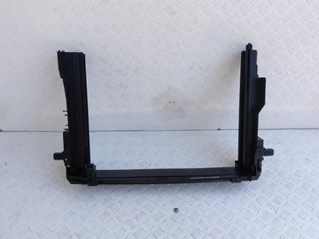 rolls royce ghost рамка радиатора усилитель ремень - фото