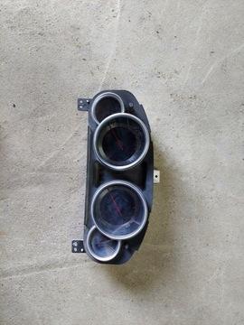 щиток приборов прибор mazda cx-9 - фото