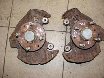 mazda mx5 на поворотный кулак ступица перед передняя 89-97 - фото
