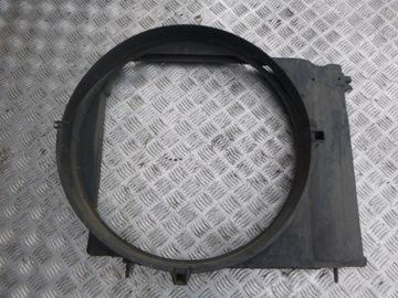 забор воздуха защита вентилятора hummer h3 - фото
