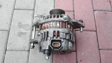 генератор mazda cx7 11r mazda 6 r2aa 80tyskm . - фото