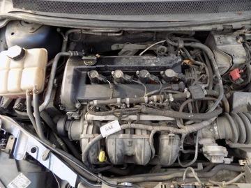 комплектный двигатель osprz 2.0 aoda ford focus ii mk2 - фото