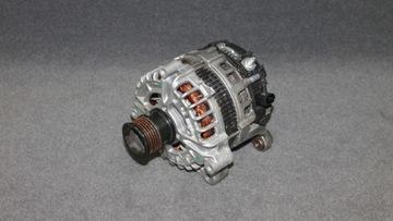 bmw g20 g30 g11 3.0d 4.0d 5.0d b57 генератор 250a - фото