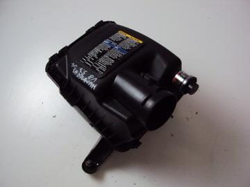 корпус фильтра воздуха hummer h3 5.3 v8 2005- - фото