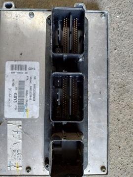 компьютер мотора mazda cx-9 3.7v6 - фото