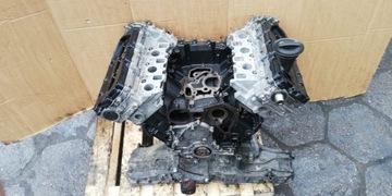 двигатель audi vw 3.0 tdi bug q7 touareg sprawdzony - фото