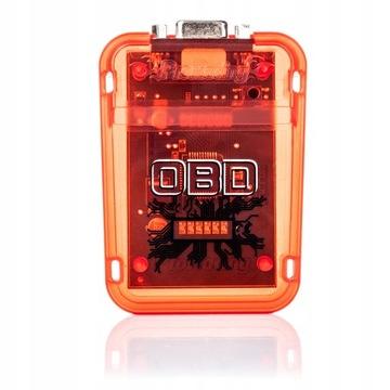 chip цифровой obd2 до tuningu автомобиля tuning box - фото