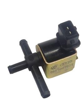 клапан давления n75 1.8t 06a906283e орг. новый - фото