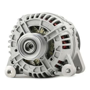 генератор 0124525126 bosch 1.6d mini cooper гарантия - фото