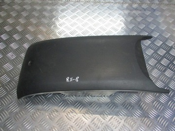 бардачок полка багажника mazda rx-8 - фото