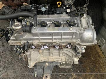 двигатель 1.6 gdi hyundai kia g4fd 83tys гарантия! - фото
