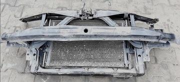 панель передняя радиаторы leon i 1.9 tdi arl комплект - фото