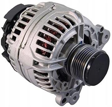 генератор 06f903023c 1.9-2.0 tdi audi vw 140 - фото