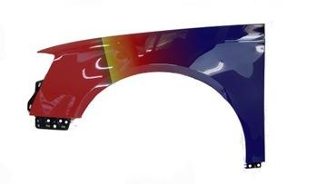 крыло vw passat b6 05-10 любой цвет левый новое - фото