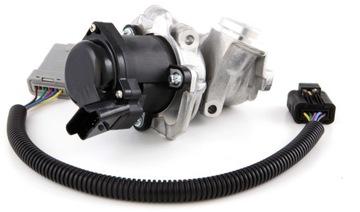 клапан егр 9654818180 1.6 hdi-tdci johnson controls - фото