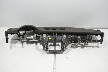 porsche macan торпеда консоль achatgrau - фото