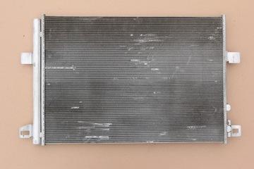 радиаторов кондиционера vw amarok 2h - фото