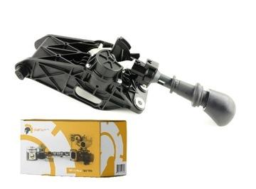 домкрат переключение передач mercedes sprinter 95 cdi - фото