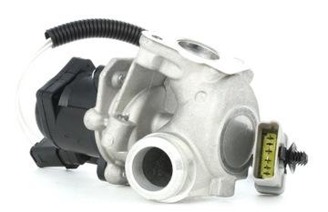 клапан егр 9651839180 1.6 hdi-tdci johnson controls - фото