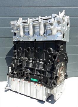двигатель ford galaxy ii mk2 2.0 tdci 136km ukwa - фото