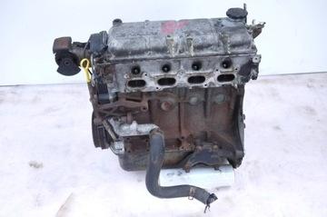двигатель головка блока цилиндров mazda demio suzuki 1.5 16v 55kw - фото