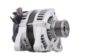 генератор 3m5t10300pd 120a 1.6-1.8-2.0 tdci denso - фото