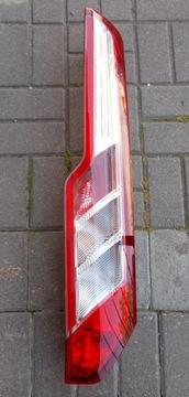 ford transit custom 12- правая задняя фара оригинал - фото