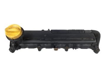 renault 1.5 dci крышка клапанов 8200379908 - фото