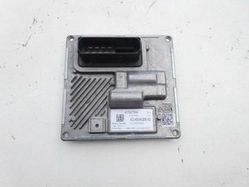 блок управления коробки передач vw up mii citigo 1.0mpi - фото