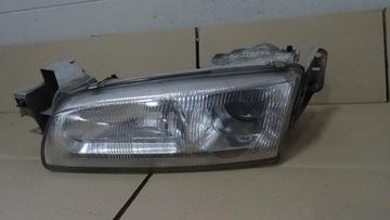 mazda 626 ge iv фонарь фара левая левый перед - фото