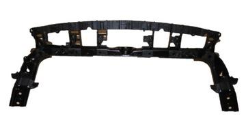 панель передняя ford mustang mk6 2015-2017 - фото