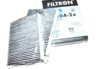 фильтр салона угольний bmw f01 f02 f06 f07 f10 f11 - фото