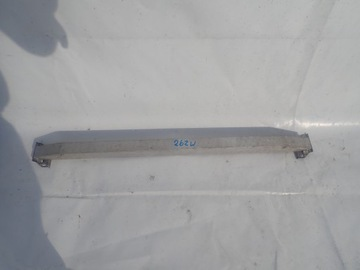 mazda 626 gf 97-02 усиление бампера перед - фото