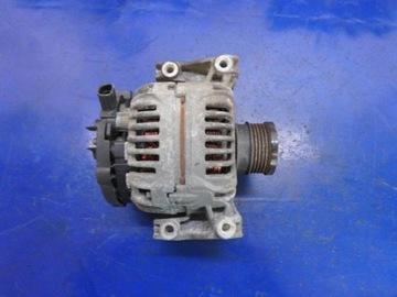 генератор 120a 2.0turbo saab 93 9-3 ii 02-12r - фото