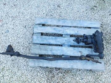 ford ranger 2.5 td рулевая рейка рулевая - фото