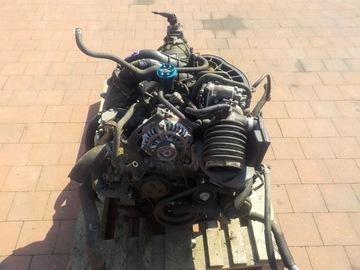 mazda rx8 wankel 1.3 191km двигатель комплектный - фото