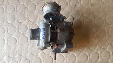 toyota previa 00-06 2.0 d4d турбина - фото