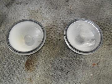туманка левый правый hummer h2 foto opis - фото