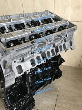 двигатель ford transit 2, 2 tdci 140 km pgfa +  gratisy - фото