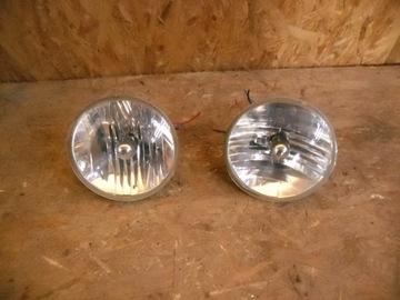 фара фонарь левая правая hummer h2 opis - фото