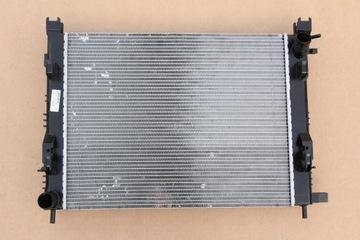 радиатор воды clio iv logan lodgy dokker sandero - фото