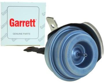 клапан турбины груша garrett vw golf iv 4 1.9 tdi - фото